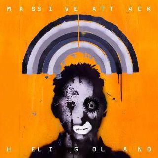 Heligoland - CD cover