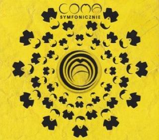 Symfonicznie - CD cover