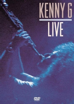 Live - DVD-A cover