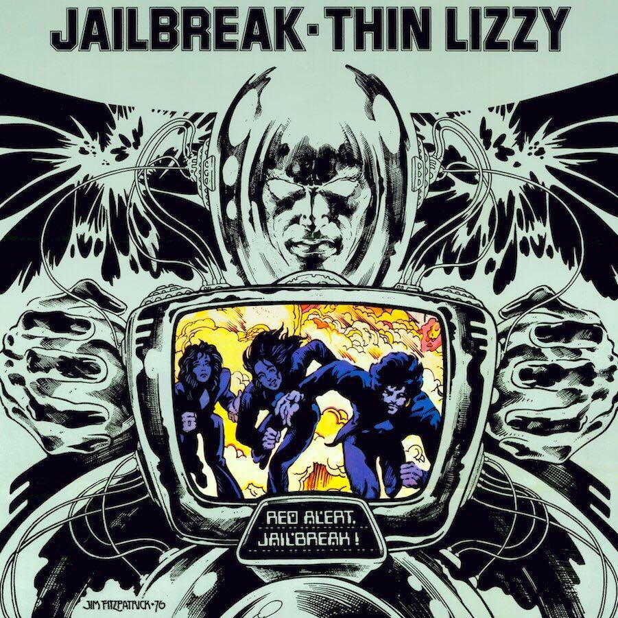 Jailbreak - 12