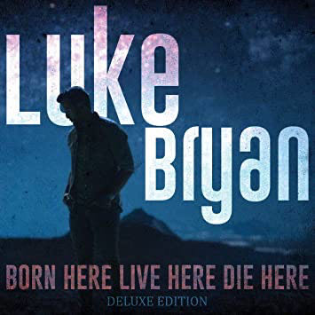 Born Here Live Here Die Here - CD cover