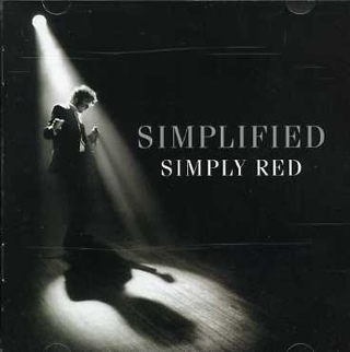 Simplified - CD cover