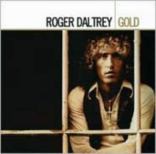 Gold - CD cover