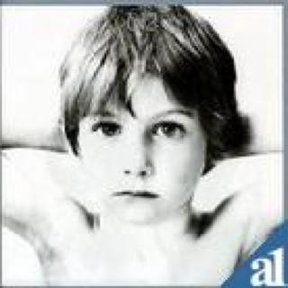 1980 Boy - CD cover