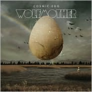 Cosmic Egg - MP3 cover