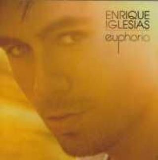 Euphoria - CD cover