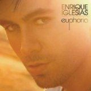 Euphoria - CD cover