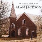 Alan Jackson Precious Memories Collection 2 - CD cover