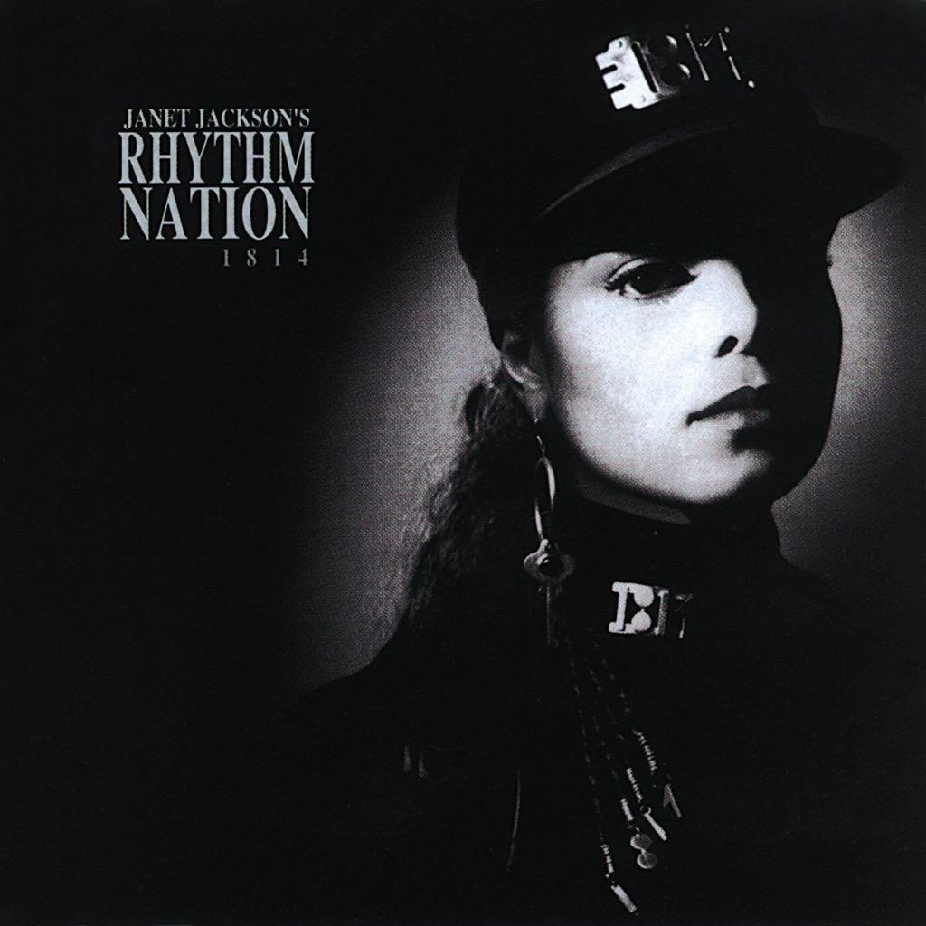 Rhythm Nation 1814 - 12