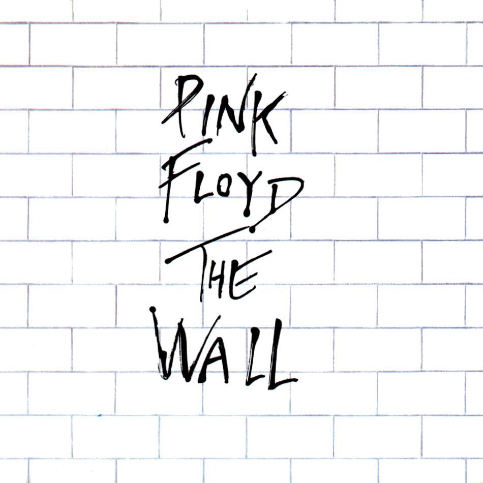 Pink Floyd The Wall -  cover