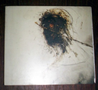 Passion - CD cover