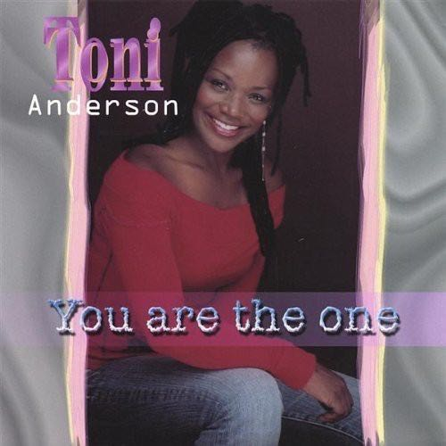 You Are The One - CD cover