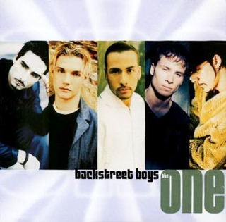 The One - CD cover