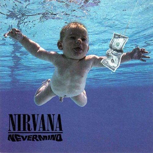 Nevermind - 12