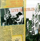 Live In Dublin - CD cover