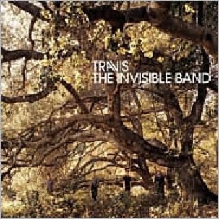 The Invisible Band - CD cover