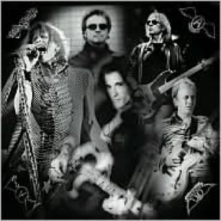 O, Yeah! Ultimate Aerosmith Hits - CD cover