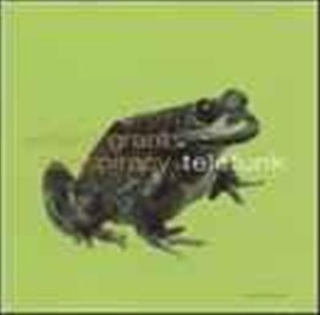 In The Fishtank - CD cover