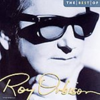 The Best Of Roy Orbison - CD cover