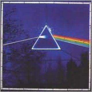 The Dark Side Of The Moon (SACD) - CD cover