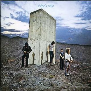 06 - Who's Next - CD cover