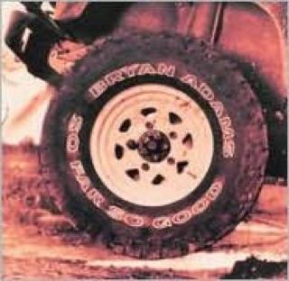 So Far So Good - Cassette cover