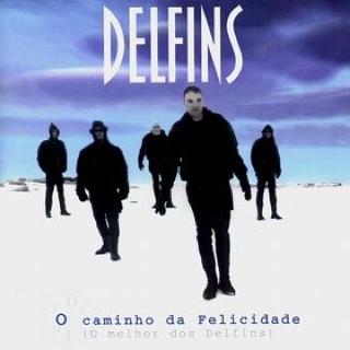 O Caminho Da Felicidade - CD cover