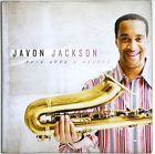 - Once Upon A Melody by Javon Jackson -  cover