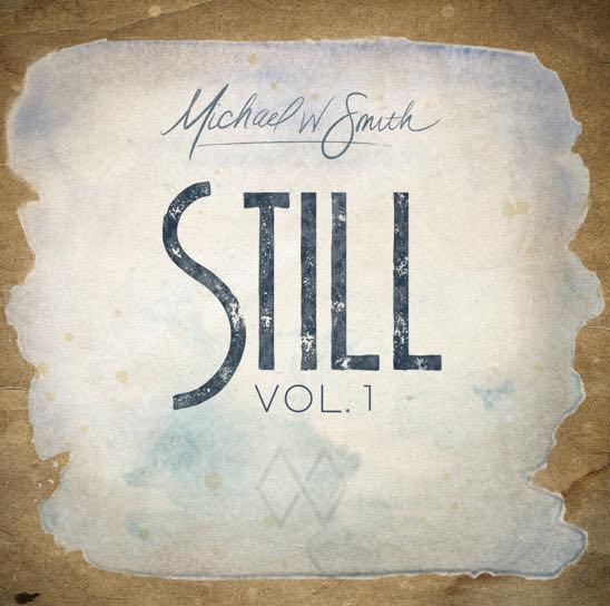 Still Vol. 1 - CD cover