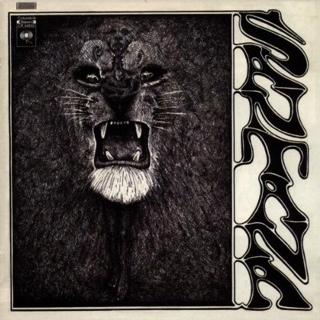 Santana - CD cover