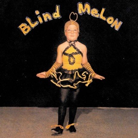 Blind Melon -  cover