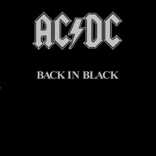 1980-Back In Black - CD cover