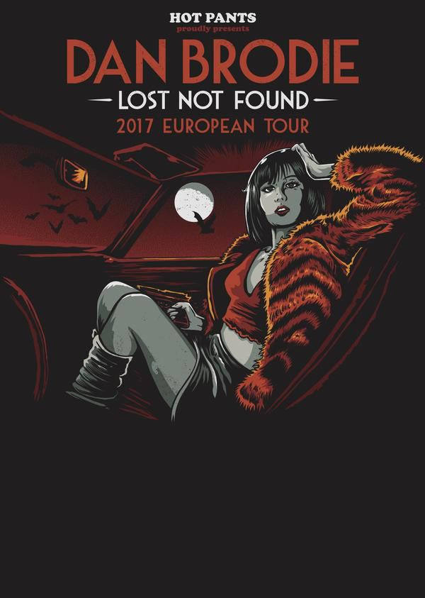 Lost Not Found - 12