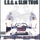 Boss Hogg Outlaws - CD cover