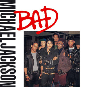 Bad -  cover
