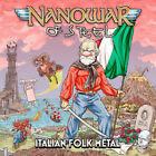 Italian Folk Metal - CD cover
