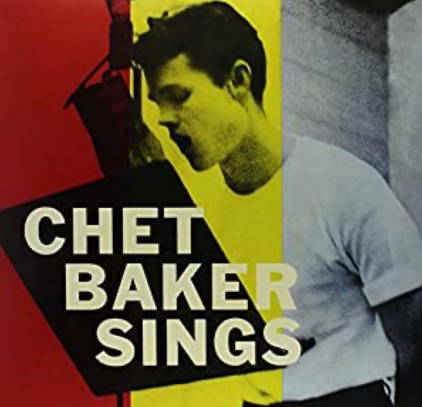 Chet Baker Sings - 12