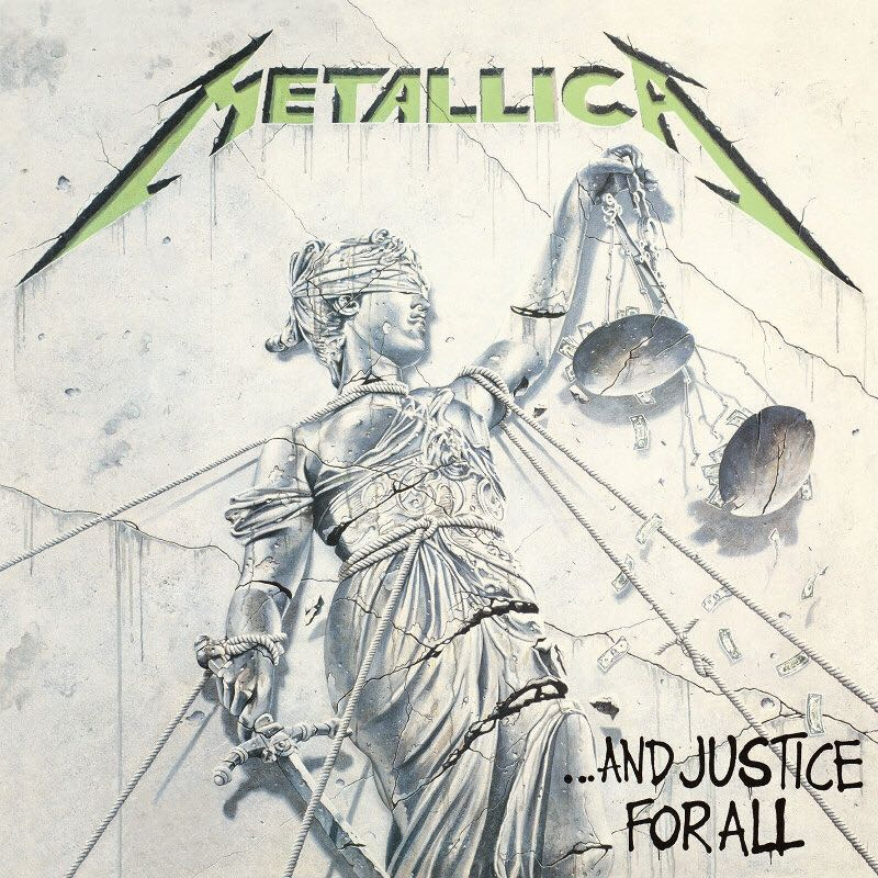 ...And Justice For All (Remastered) -  cover