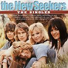 The Singles - CD cover