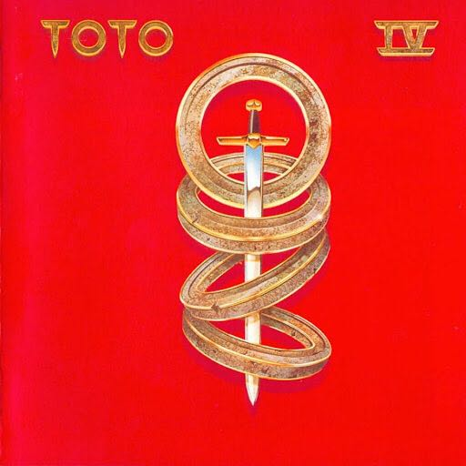 Toto IV - 12