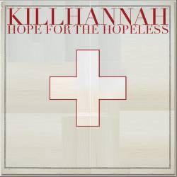 Hope For The Hopeless - CD cover