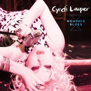 Memphis Blues - CD cover