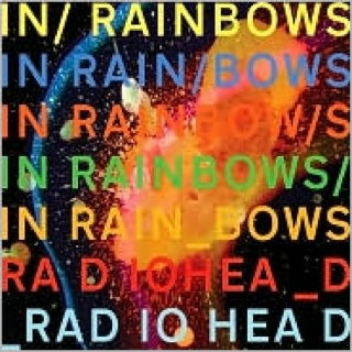 In Rainbows - 12
