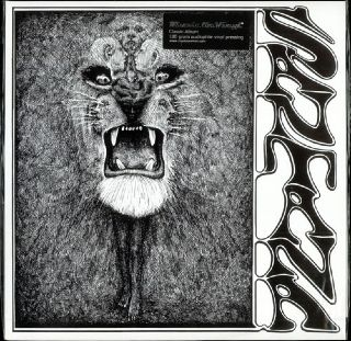 Santana First Album - 12