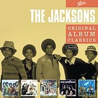 Original Album Classics - CD cover