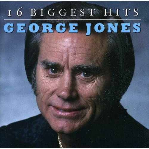 16 Biggest Hits -  cover