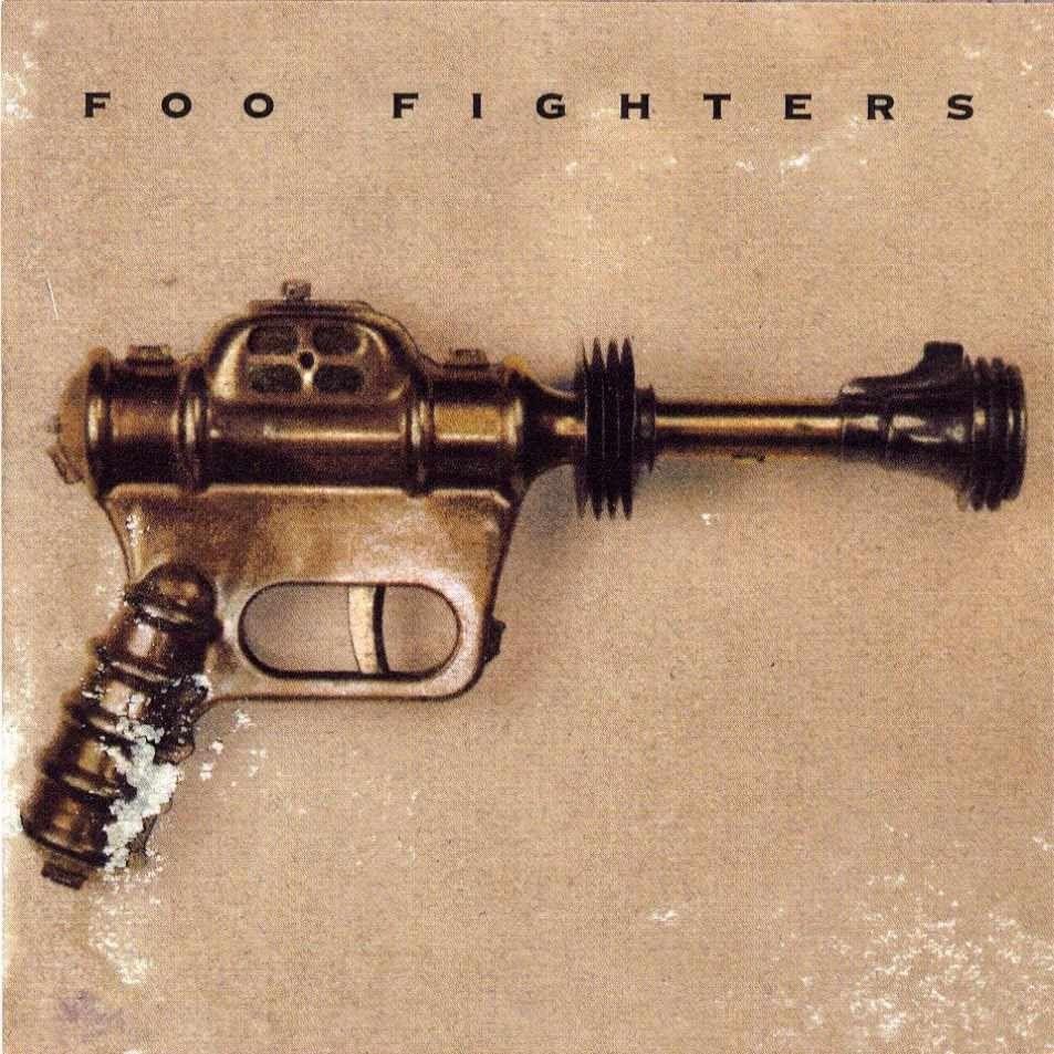 Foo Fighters - 12