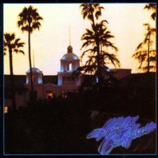 Hotel California -  cover