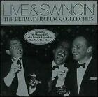 Live & Swingin: the Ultimate by Various || condition acceptable - CD cover