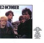 October - CD cover